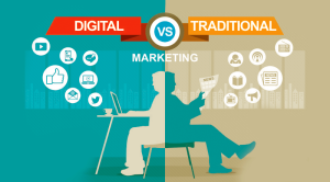 Why Digital Marketing ?